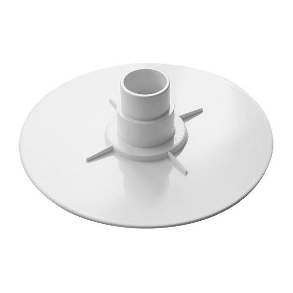 Saugplatte für Überhängeskimmer (MTH)