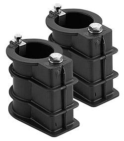 poolleiter 4 stufen weit edelstahl pool leiter schwimmbecken treppe einbauleiter ebay. Black Bedroom Furniture Sets. Home Design Ideas