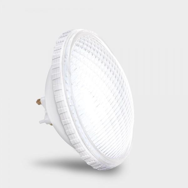 LED-Poollampe POOLSANA PURE Weiß 20 W PAR 56