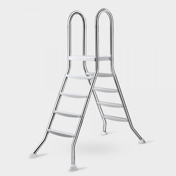 """Hochbeckenleiter """"Comfort"""" 4-stufig 1,20 m"""