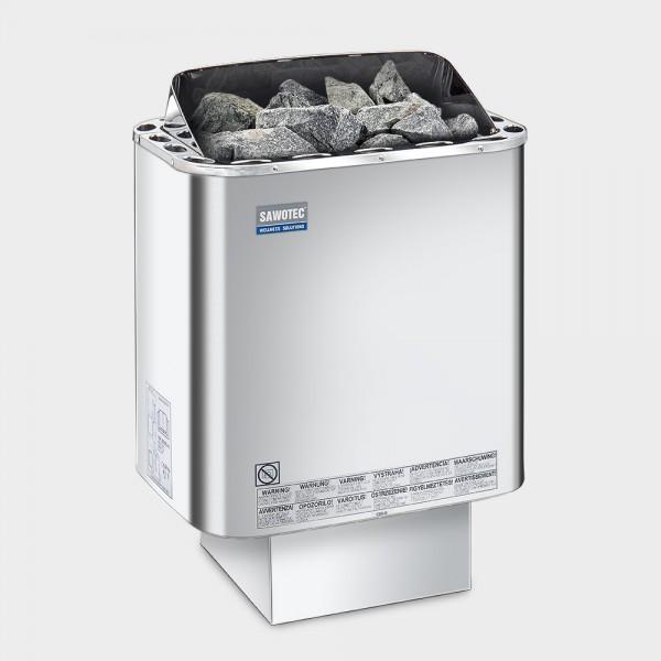 Saunaofen Nordex Next 6 / 8 / 9 kW 400 V