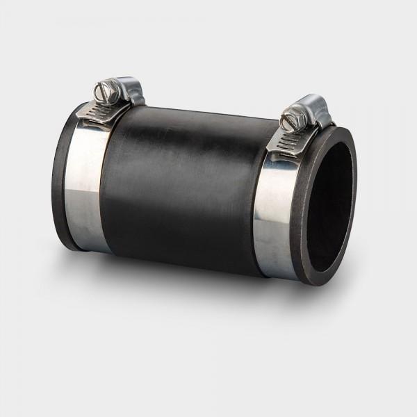 Gummiverbinder Ø 50 mm für POOLSANA Dosieranlage