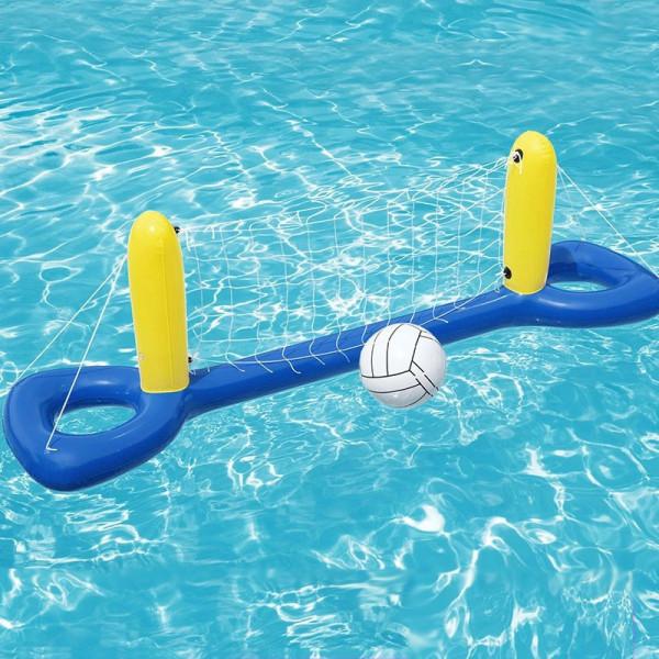 Volleyballspiel-Set
